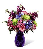 The Gratitude Grows Bouquet